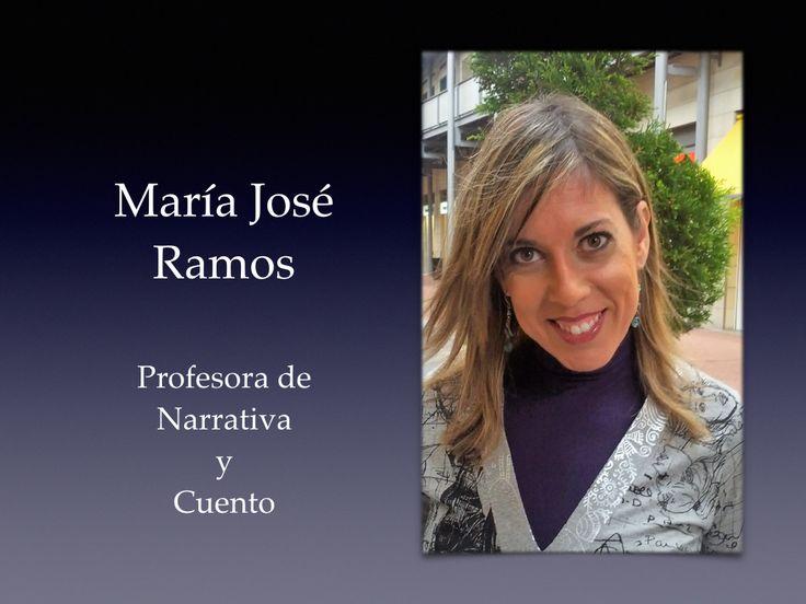 María José fue una de mis primeras lectoras.  A las dos nos apasiona la enseñanza y la literatura así que cuando le expliqué mi proyecto,  no dudé en invitarla para poner en marcha nuestra escuela de escritores.  No pude encontrar una profesora mejor.