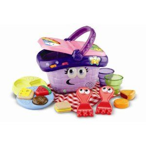 BEST BUY!! LeapFrog Shapes And Sharing Picnic Basket CHEAP