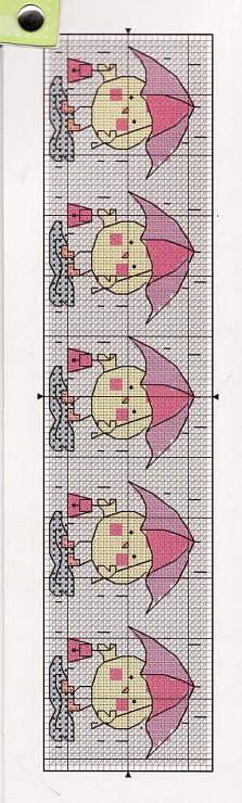 Gallery.ru / Фото #50 - Cross Stitch Crazy 135 март 2010 + приложение Free Beatiful - tymannost