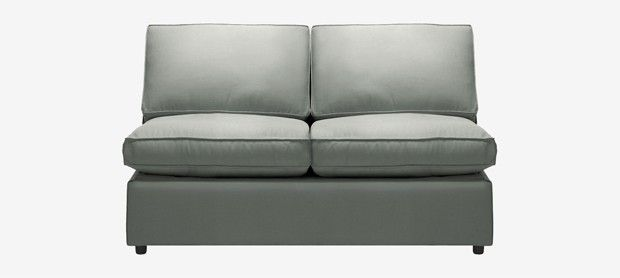 Shapiro 3 Seater Sofa Bed With Fixed Covers In Poise Swedish Grey