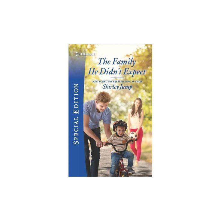 Die Familie, die er nicht erwartet hatte – (Stone Gap Inn) von Shirley Jump (Taschenbuch)