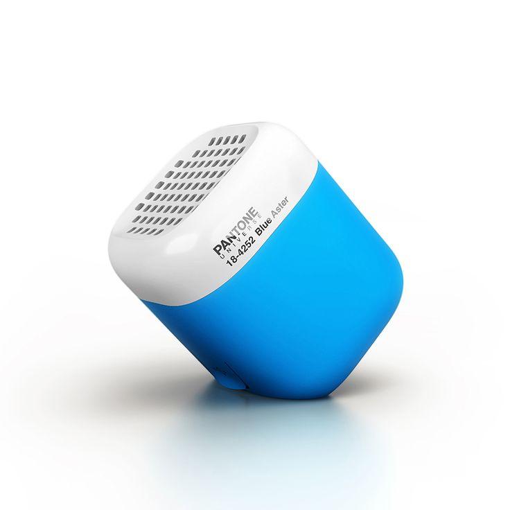 Kakkoii Pantone Speaker - 785357 - Kakkoii Pantone Blue Speaker
