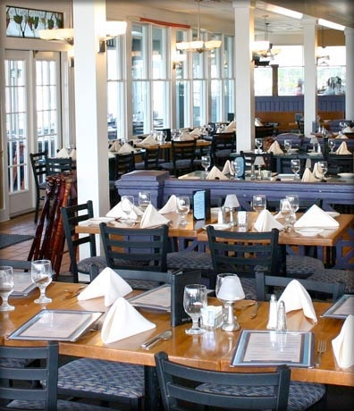 The Narrows Restaurant on the Kent Narrows offers stunning views of the Eastern Shore landscape. Featured in Gourmet Magazine, USA Today, ABC News, The Annapolis Capital, and recognized by What's Up Magazine Best of the Eastern Shore.