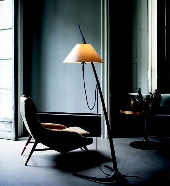 Over on the Blog - 5 Things Every Home Needs: 5. Lighting http: