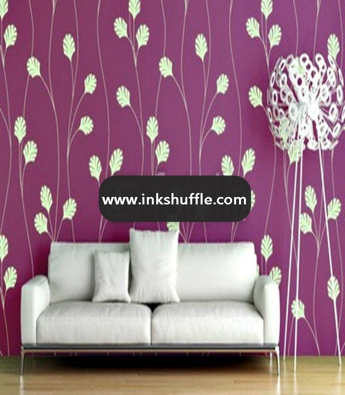 Let your space have its own personality through customized wall murals.
