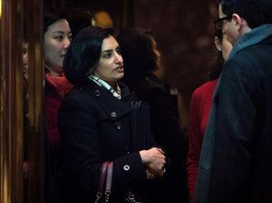 Seema Verma, the architect of Indiana's Medicaid overhaul, is slated to run the federal agency overseeing the health care program for the poor. She instated mandatory payments from recipients.
