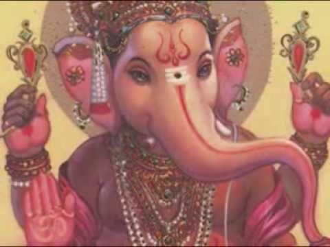 """""""Jai Ganesh Jai Ganesh Jai Ganesh Deva"""" - Lord Ganesh Aarti"""