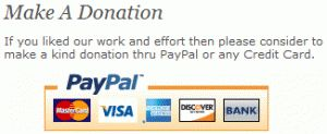 Make a secure tax-deductible Donation to our Mural project using PayPal