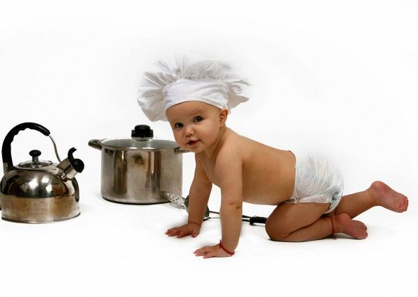 Descubre las nuevas papillas que Blevit ofrece a tu bebé para que comience a descubrir nuevos sabores.#alimentacion #bebe #blevit #novedad