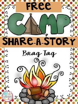 Celebrate student writing with a fun class camp out! At the end of a writing…