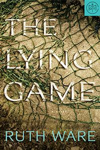 The Lying Game by Ruth Ware on Book of the Month