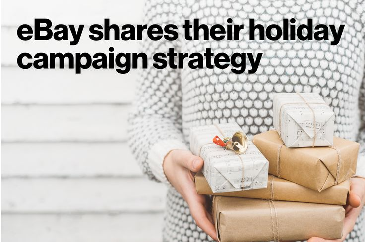 Ebay's successful Pinterest holiday campaign: A Q&A