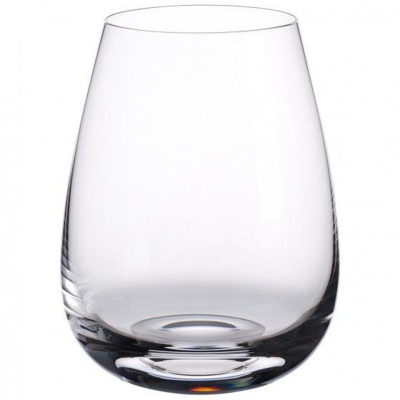 Villeroy & Boch Scotch Whisky Single Malt Highlands Whisky tumbler 116mm-00
