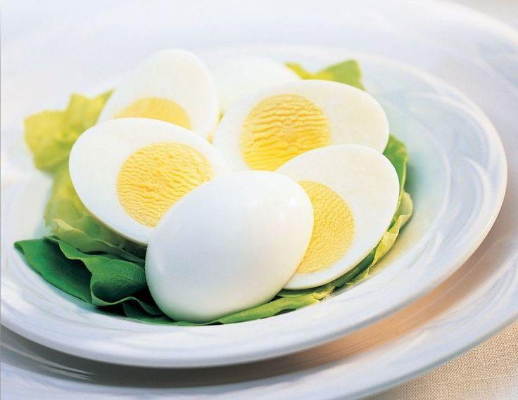 Dieta fácil y corta: Pierde 3 kilos en sólo 3 días con ayuda del huevo   i24Web