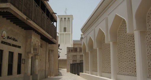 bastakia quarter 2