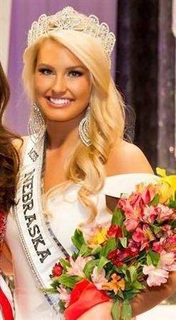Miss Nebraska Teen USA 2016
