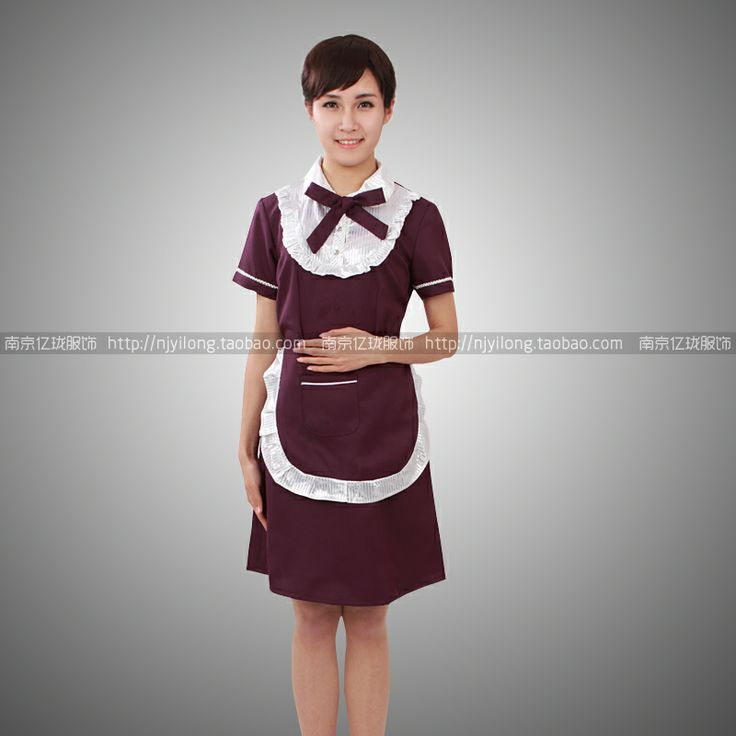 142 best uniform for restaurant hotel images on for Uniform spa italy