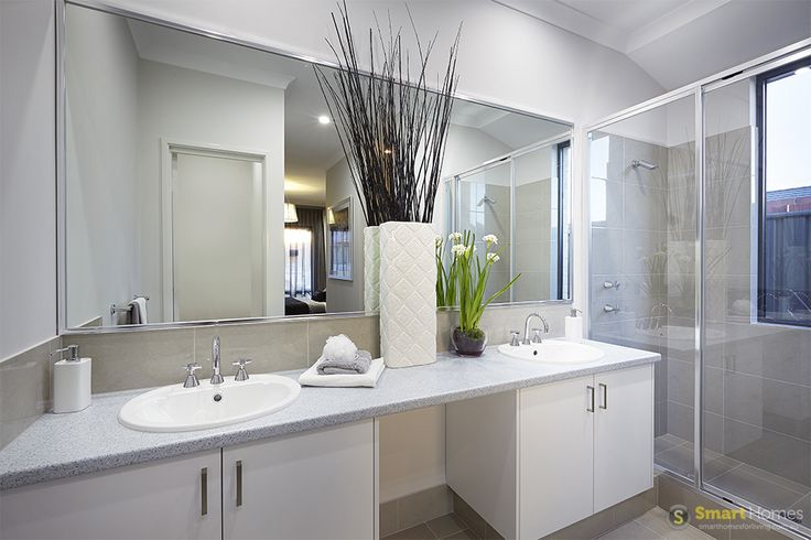 Ensuite  #interiordesign by #SmartHomesForLiving