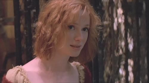 Christina Hendricks as Saffron - Firefly