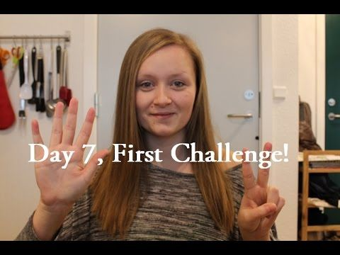 """How To Lose Weight """"Last Day Of My Challenge"""" Episode 12 https://www.youtube.com/watch?v=pq9qEkDkNuQ"""