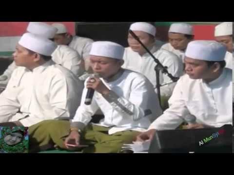 Live Al Munsyidin Terbaru 2015. La ilaha ilallah