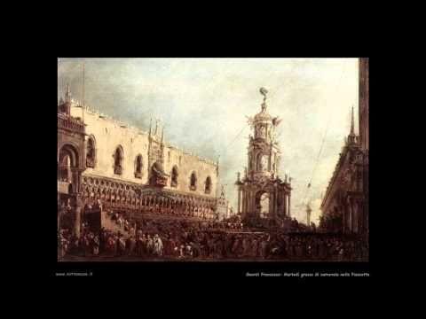 André Campra-Le Carnaval de Venise