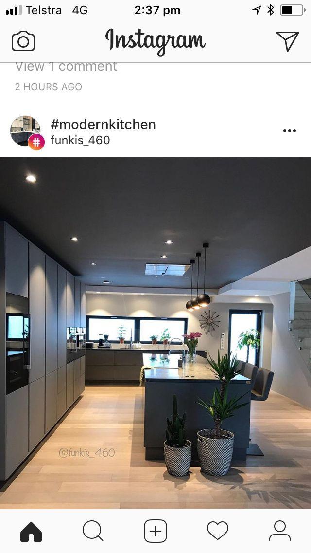 Épinglé par Jacqueline Kroes sur kitchen en 2019 | Cuisine ...