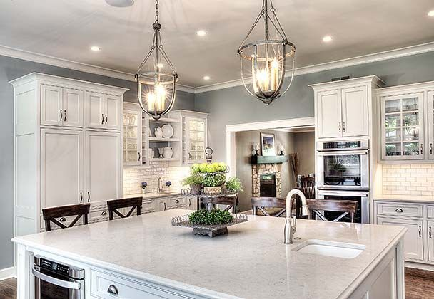 1000 Ideas About Ranch Kitchen Remodel On Pinterest Ranch Kitchen Raised Ranch Kitchen And