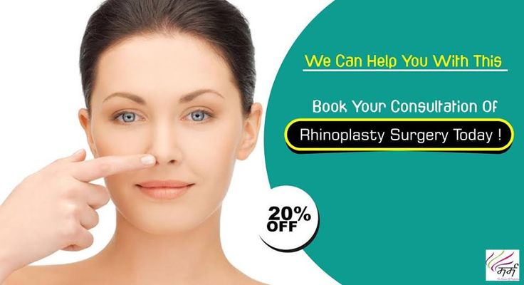 Rhinoplasty in Indore is considered as an aesthetic cosmetic procedure but this is only a half-truth. Actually, rhinoplasty is doing a great job as a functional procedure that is useful for dealing with various breathing problems such as sinusitis, snoring etc.