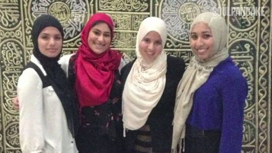 This is what its actually like to be a Muslim.Whats the Muslim dating scene like? Is it ok to miss #news #alternativenews