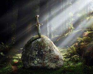 Pedang Legendaris di Dunia