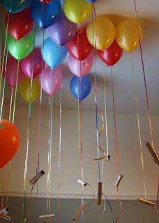quiero estos globos para representar el compromiso de embarcarse este 2015