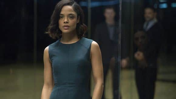 Tessa-Thompson-as-Charlotte-Hale-in Westworld