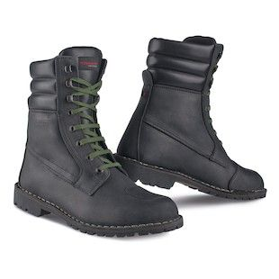 Stylmartin Indian Boots