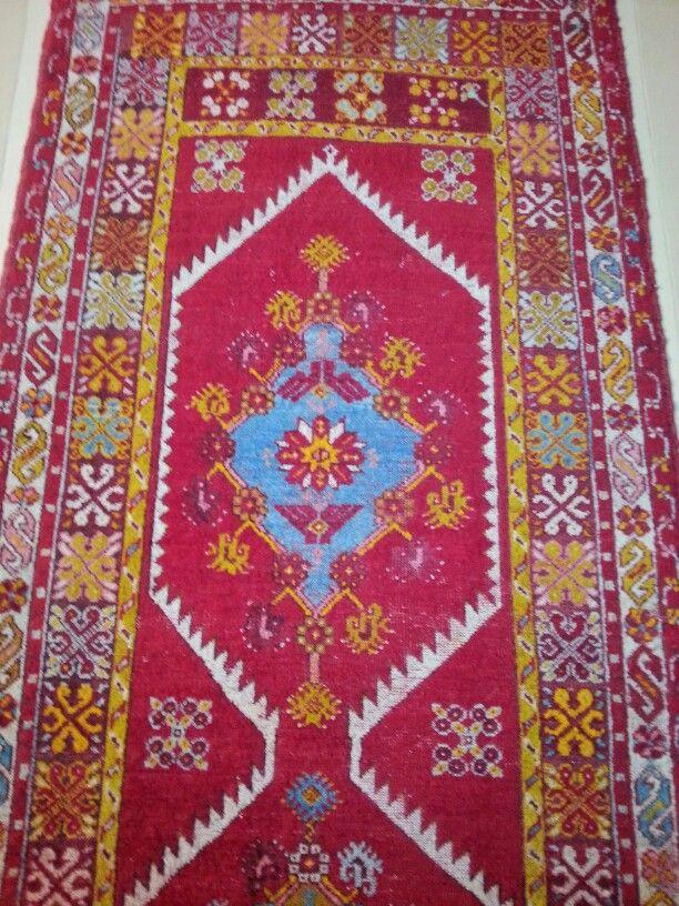 Türk motifleri