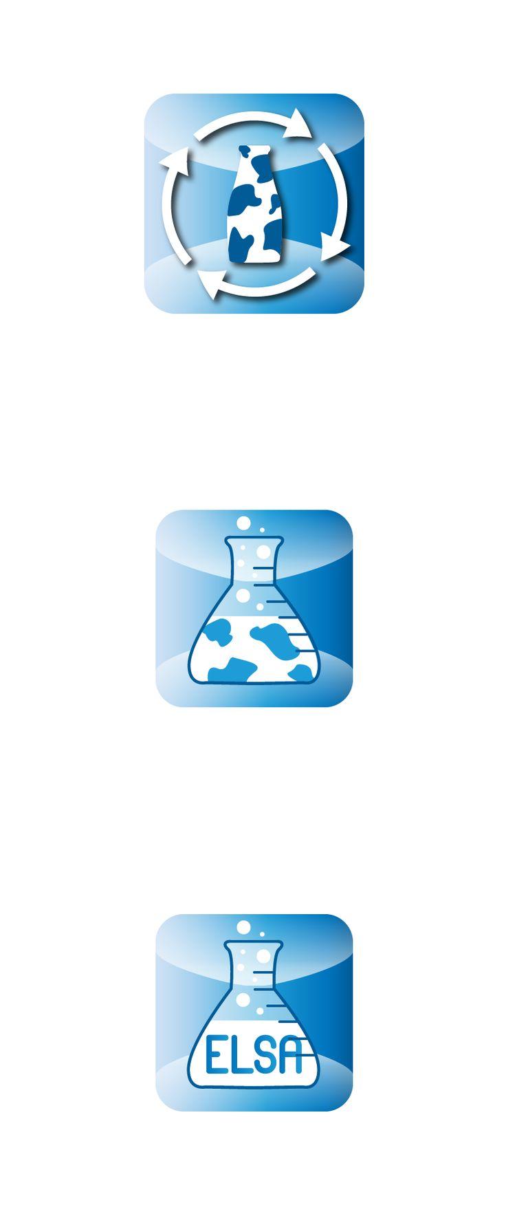 Logo Idea for Elsa  #logo #logotype #branding #stationary #graphic #design #illlustrator