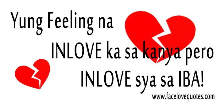 ... love quotes facebook quotes now places forward facebook tagalog love