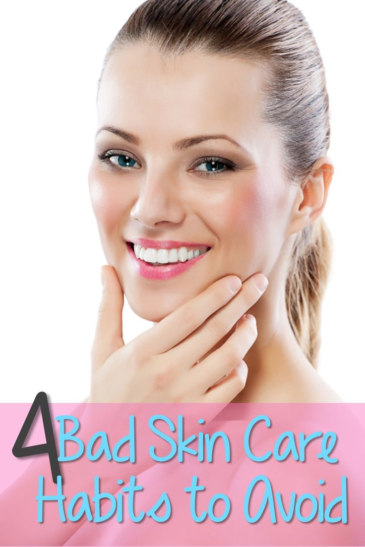 4 Bad Skin Care Habits to Avoid Get 20% off skincare: http://www.stackdealz.com/deals/Stockn-Go-Coupon-Codes-and-Discounts--/