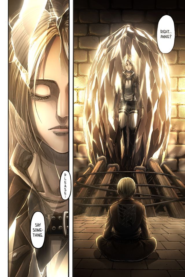 Pin by RoRo Sami on anime & manga snk (With images
