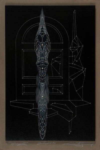 KAROL FELIX  Clones (Black Angels)