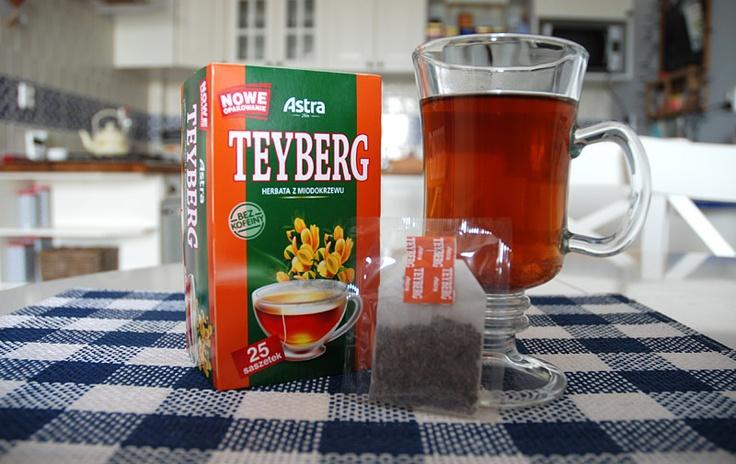 Astra Teyberg - smakowaliśmy i piszemy o niej: http://www.yetea.pl/Blog/Maj-2013/Astra-Teyberg-opinie-o-herbacie