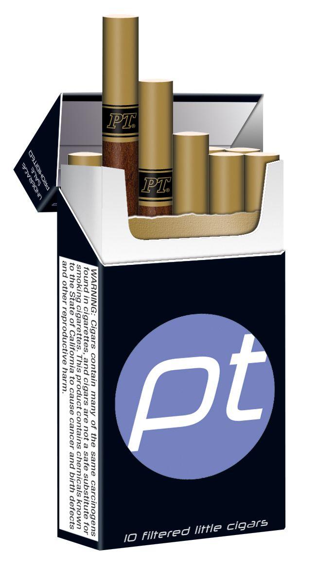 Prime Time Little Cigars Grape Pack 10