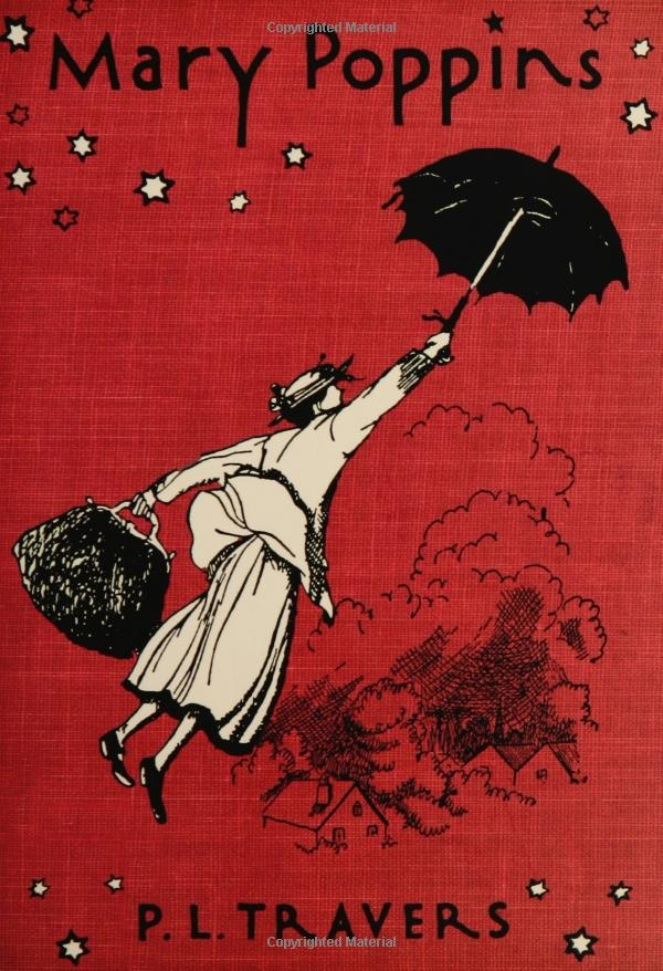 Mary Poppins: Dr. P. L. Travers