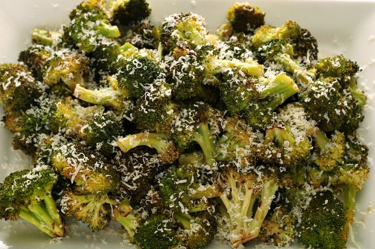 12 Healthy Christmas Dinner Side Dishes