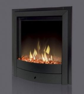 Dimplex X1 Black Electric Fire | Inset Electric Fires | PlumbNation.co.uk