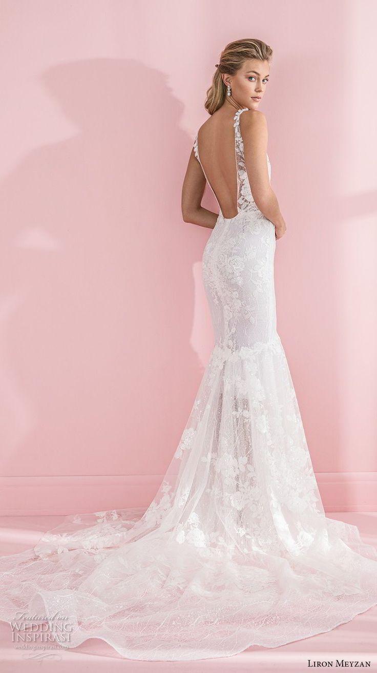 772 mejores imágenes de Wedding dresses en Pinterest   Vestidos de ...