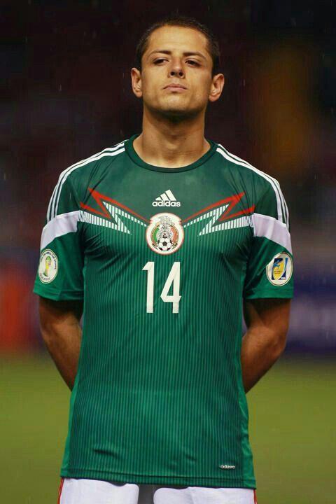 14 best Javier Hernández images on Pinterest  14 best Javier ...
