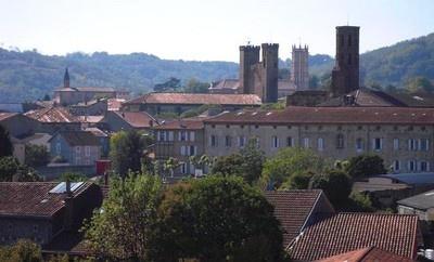 Pamiers, Ariège