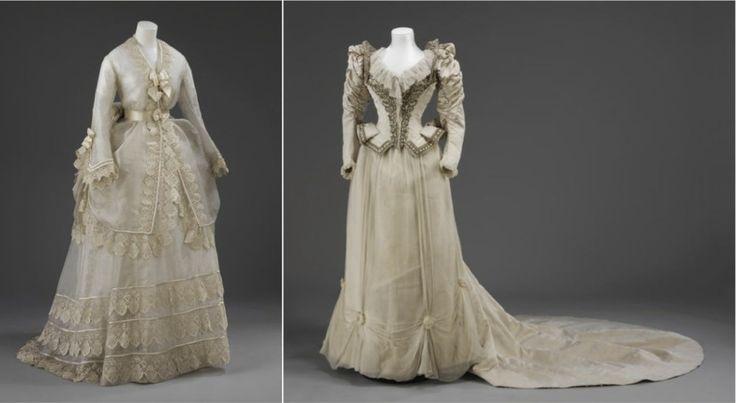 Londra: in mostra gli abiti da sposa delle star