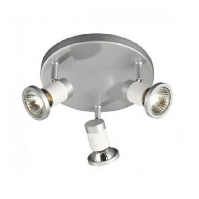 Luminaire Massive - Plafonnier 3 spots - 543533110
